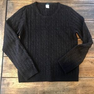 J.Crew Will Sweater